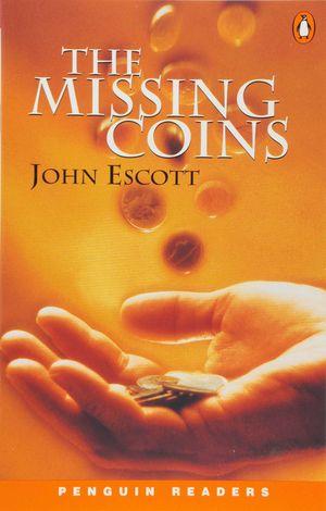 READER.1/MISSING COINS (LIBRO+CD)