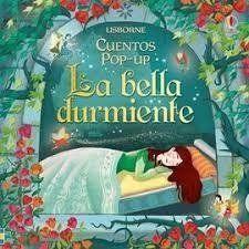 LA BELLA DURMIENTE CUENTOS POP-UP