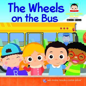 WHEELS ON THE BUS DIVIERTETE DESCUBRIENDO TUS PRIMERAS PALABRAS EN INGLES