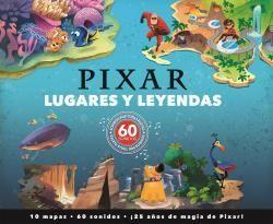 LUGARES Y LEYENDAS