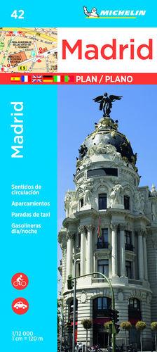 MADRID (PLANO) 42