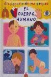 CUERPO HUMANO/ DIC. DE LOS PEQUES/ FLEURUS