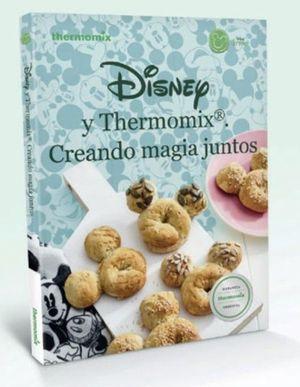 DISNEY Y THERMOMIX