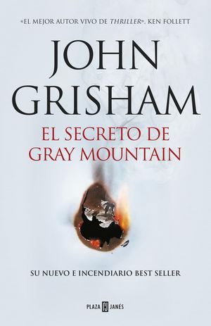 SECRETO DE GRAY MOUNTAIN,EL