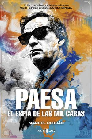 PAESA EL ESPIA DE LAS MIL CARAS