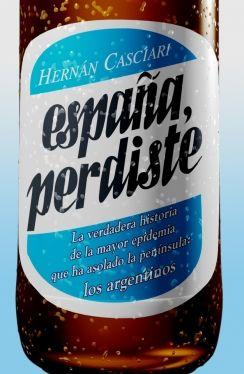 ESPAÑA PERDISTE