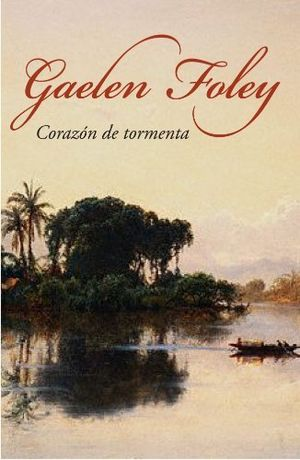 CORAZON DE TORMENTA