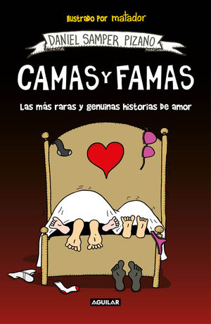 CAMAS Y FAMAS