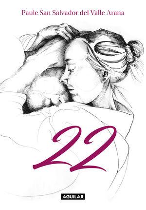 22 UN RELATO LLENO DE LUZ