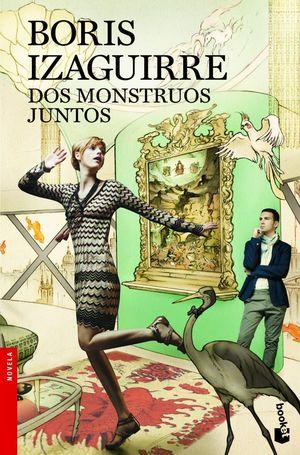 DOS MONSTRUOS JUNTOS