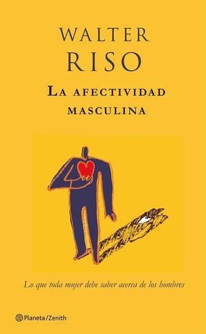LA AFECTIVIDAD MASCULINA