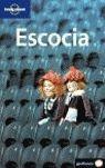 GUIA ESCOCIA/ LONELY PLANET