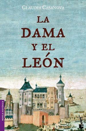 LA DAMA Y EL LEON/ BOOKET