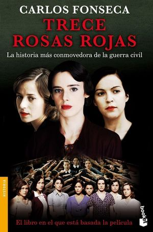 TRECE ROSAS ROJAS (NF)