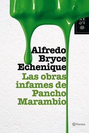 OBRAS INFAMES DE PANCHO MARAMBIO
