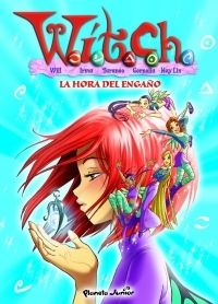 HORA DEL ENGAÑO / WITCH
