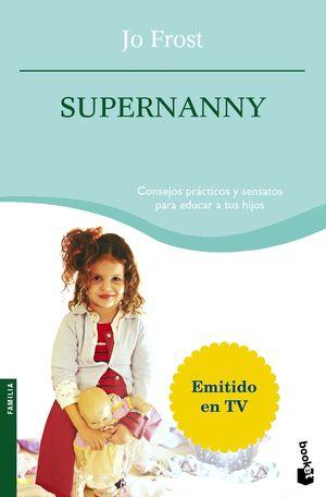 SUPERNANNY (NF)