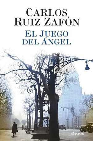 EL JUEGO DEL ANGEL / SOMBRA DEL VIENTO 2ª PARTE