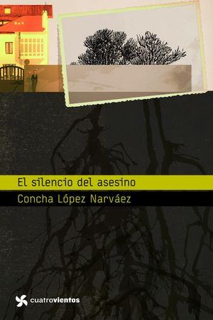 EL SILENCIO DEL ASESINO / COLECCION CUATROVIENTOS