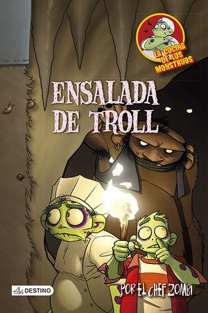 ENSALADA DE TROLL