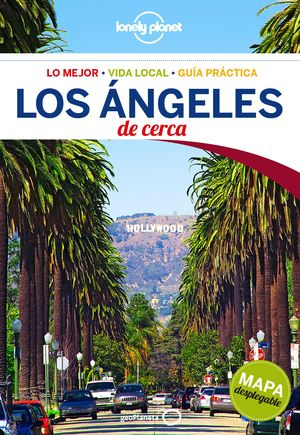 LOS ÁNGELES DE CERCA LONELY PLANET
