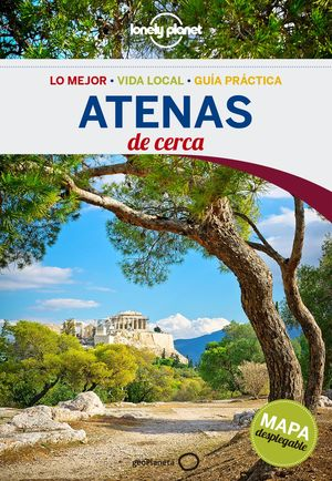 ATENAS DE CERCA LONELY PLANET