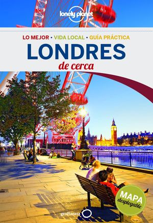 LONDRES DE CERCA LONELY PLANET