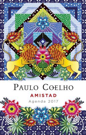 AMISTAD AGENDA 2017