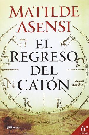 PACK EL REGRESO DEL CATON S. JORDI/DIA MADRE