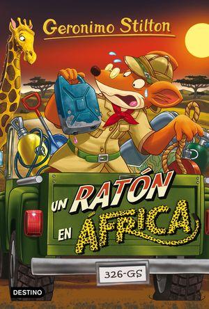 62 UN RATÓN EN ÁFRICA / STILTON
