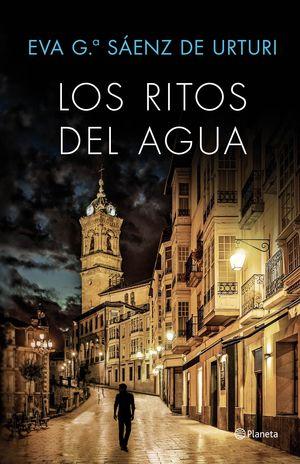 LOS RITOS DEL AGUA TRILOGIA CIUDAD BLANCA 2
