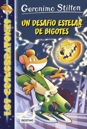 10 UN DESAFÍO ESTELAR DE BIGOTES STILTON