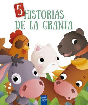 5 HISTORIAS DE LA GRANJA