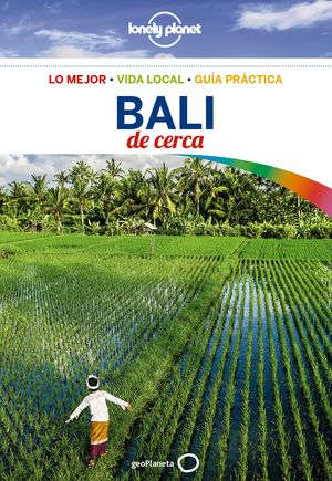 BALI DE CERCA LONELY PLANET