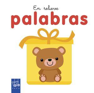 PALABRAS EN RELIEVE