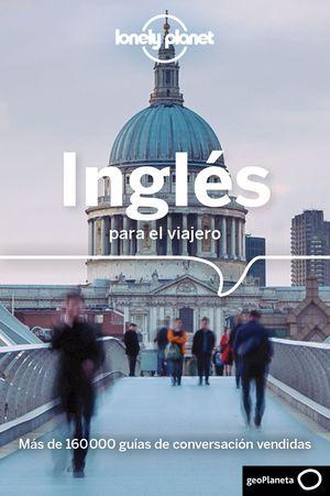 INGLÉS PARA EL VIAJERO  LONELY PLANET