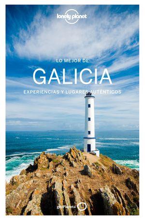 LO MEJOR DE GALICIA EXPERIENCIAS Y LUGARES AUTENTICOS