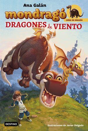 6 MONDRAGÓ. DRAGONES DE VIENTO