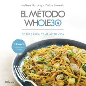 EL MÉTODO WHOLE30