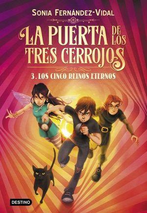 3 LOS CINCO REINOS ETERNOS
