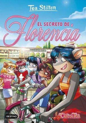 37 EL SECRETO DE FLORENCIA