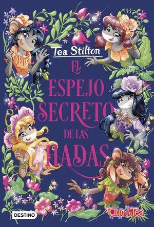 8 EL ESPEJO SECRETO DE LAS HADAS