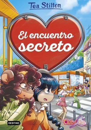 7 EL ENCUENTRO SECRETO