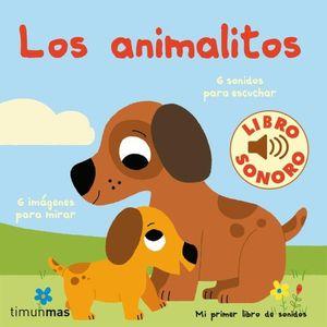 LOS ANIMALITOS