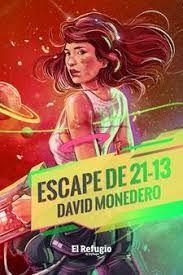 ESCAPE DE 21-13