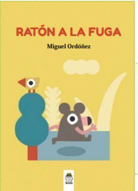 RATÓN A LA FUGA