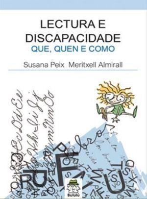 LECTURA E DICAPACIDADE.