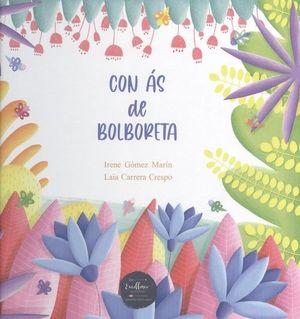 CON ÁS DE BOLBORETA