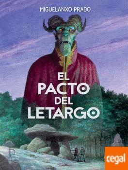 O PACTO DO LETARGO