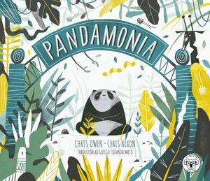 PANDAMONIA (GALEGO)